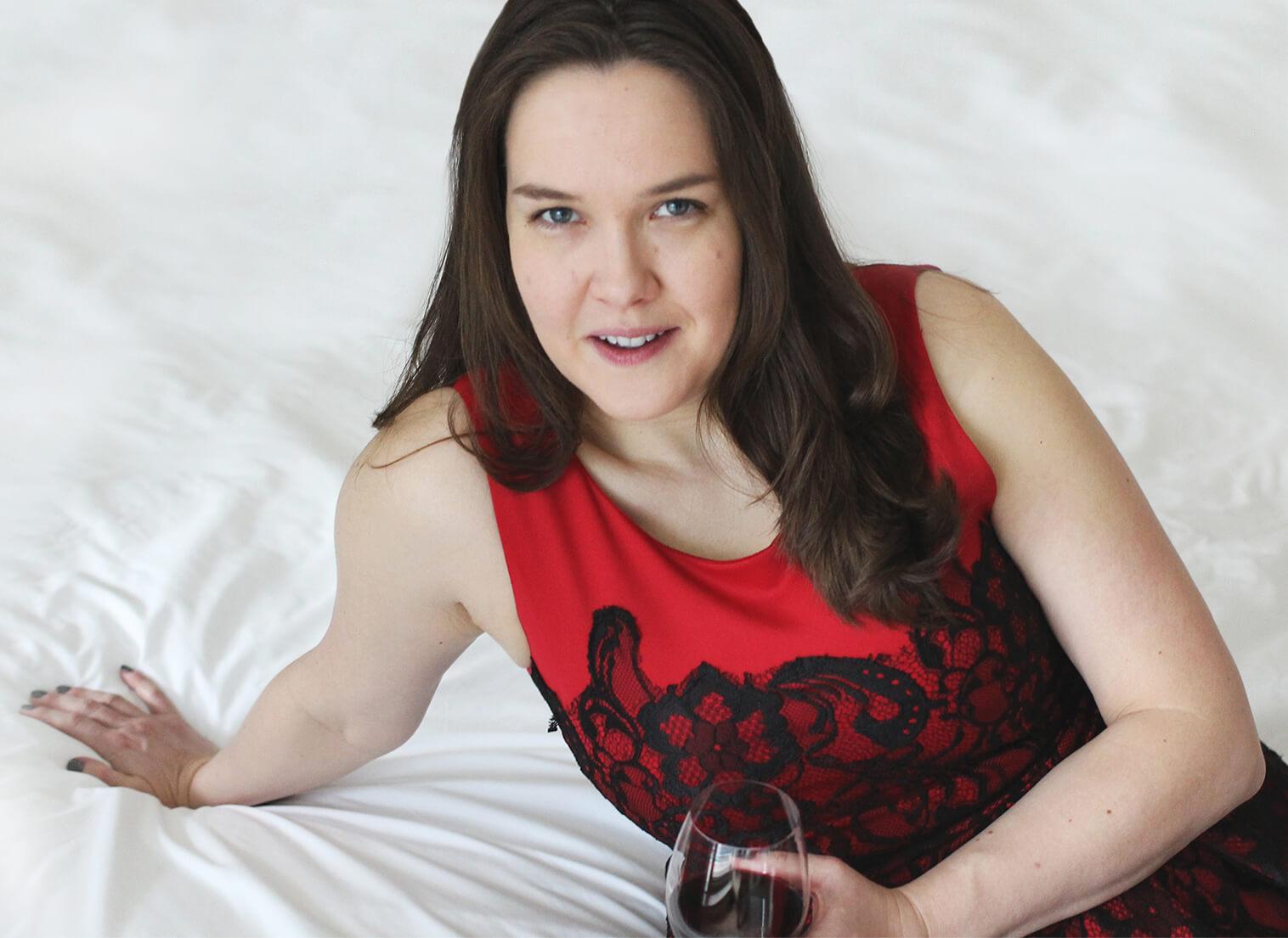 Jenn Wodtke - Writer